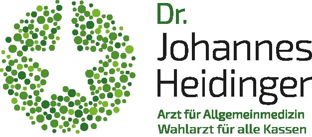 drheidinger.at Retina Logo