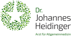 drheidinger.at Logo